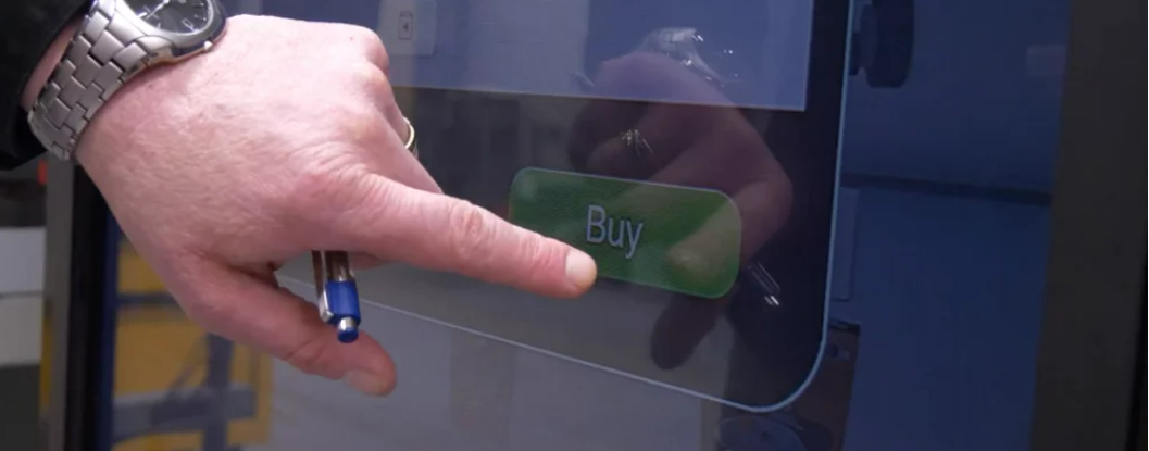 Retail Insider: Smart Vending Machines Could be the Next Big Thing for Pop-up Retail in Canada