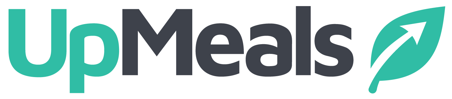 UpMeals Logo