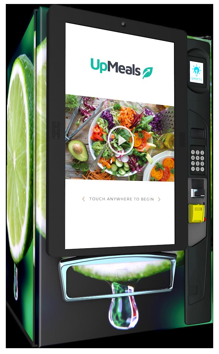 Retail & Food Service