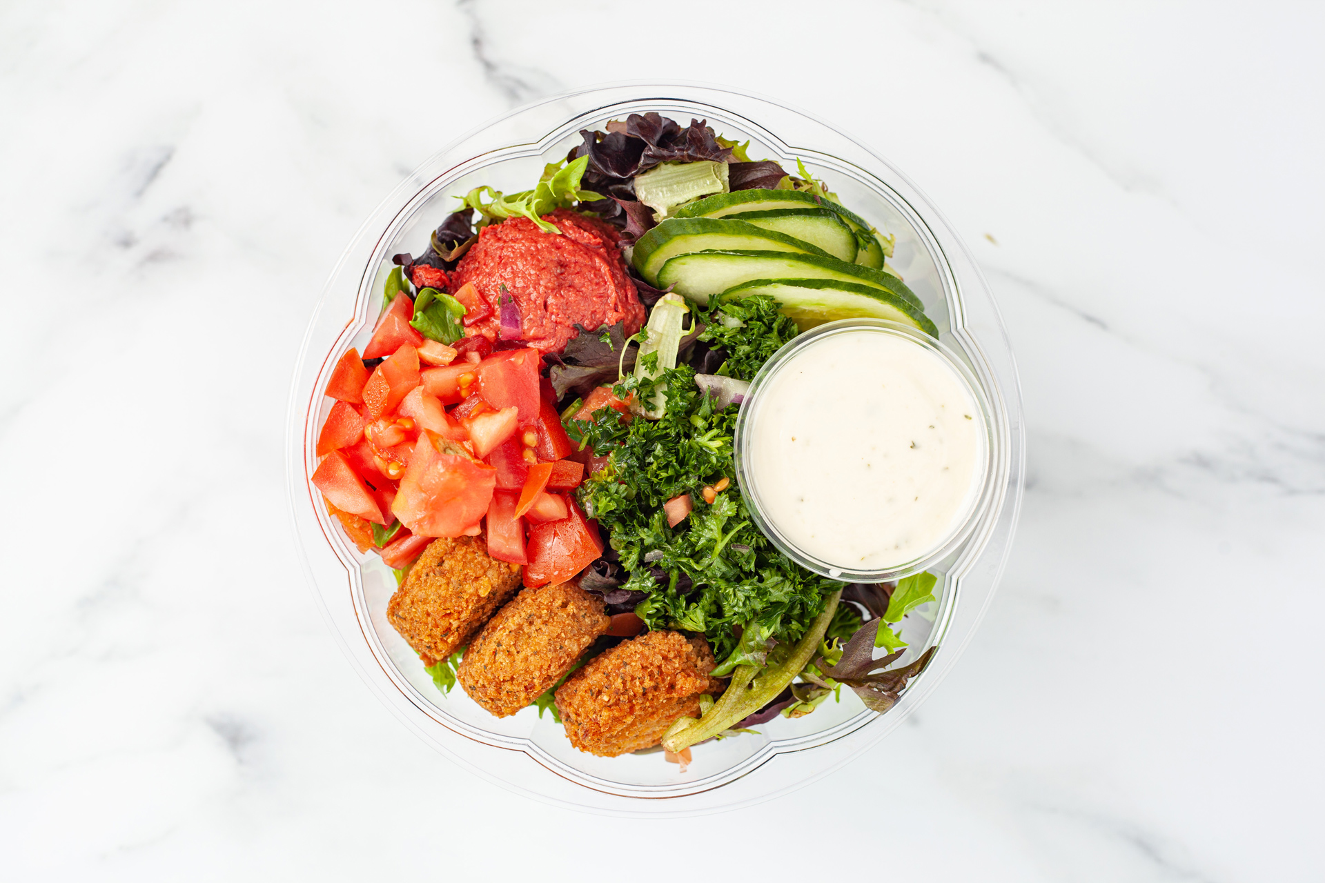 UpMeals & SMRT1: Disrupting the Food Service Industry