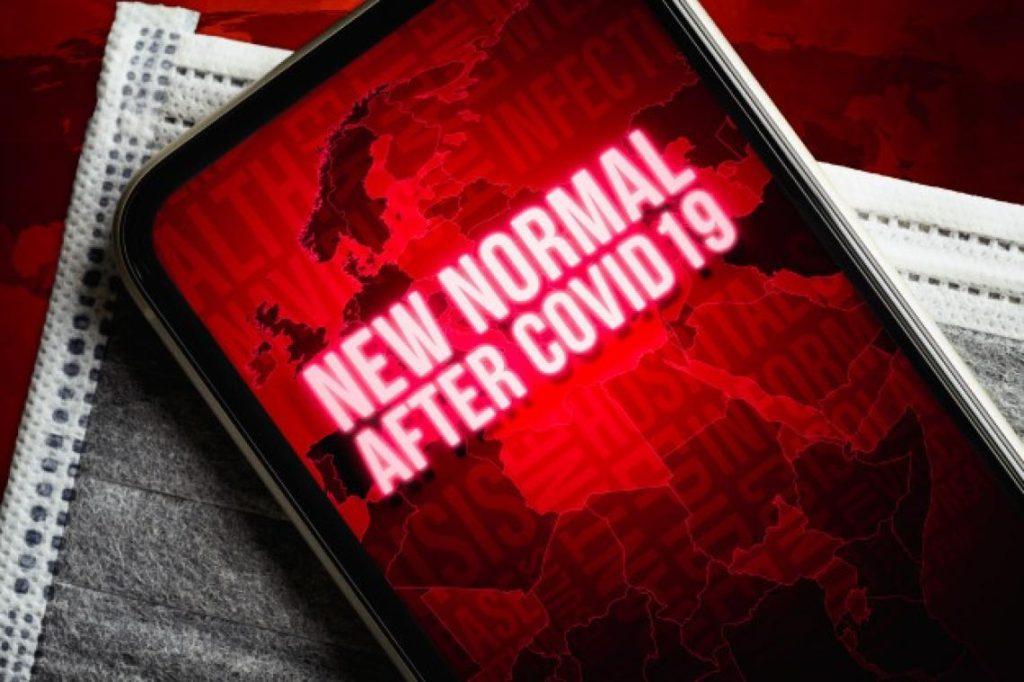 Next Normal