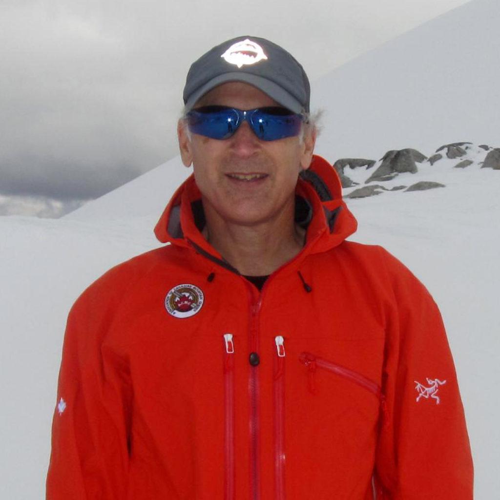 Craig Hollinger