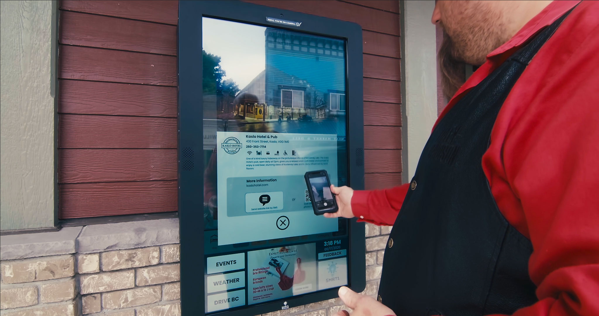 Are smart vending machines safe to use?